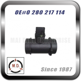 Air Flow Sensor For MERCEDES 0 280 217 114