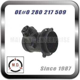 Air Flow Sensor For MERCEDES 0 280 217 509