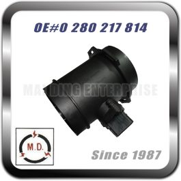 Air Flow Sensor For BMW 0 280 217 814