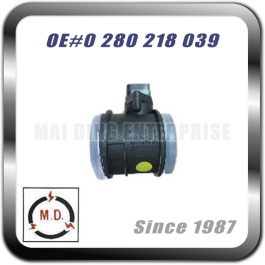 Air Flow Sensor For AUDI 0 280 218 039