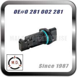 Air Flow Sensor For MERCEDES 0 281 002 281