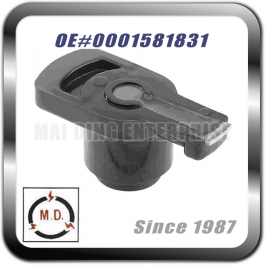 DISTRIBUTOR ROTOR For BENZ  0001581831