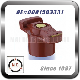 DISTRIBUTOR ROTOR For BENZ  0001583331