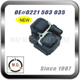 Ignition Coil for BENZ 0221 503 035