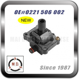 Ignition Coil for BENZ 0221 506 002