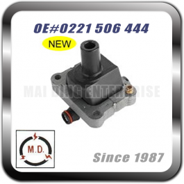 Ignition Coil for BENZ 0221 506 444