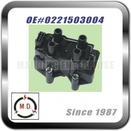Ignition Coil for BOSCH 0221503004
