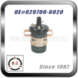 lgnition Coil for 029700-6020