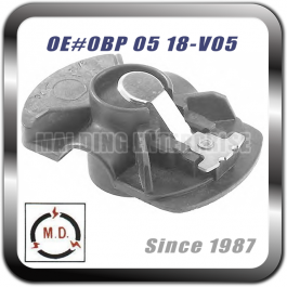 DISTRIBUTOR ROTOR For KIA 0BP 05-18-V05