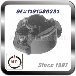 DISTRIBUTOR ROTOR For BENZ 1191580331