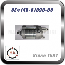 Starter for YAMAHA 14B-81890-00