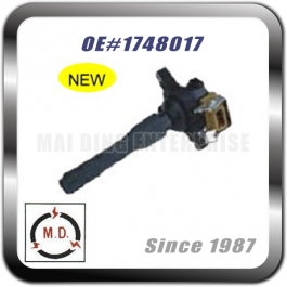 Ignition Coil for BMW 1748017