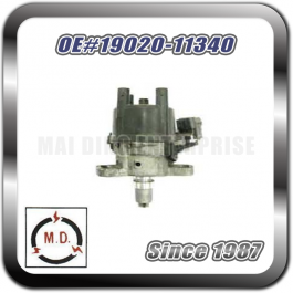 Distributor for TOYOTA 19020-11340