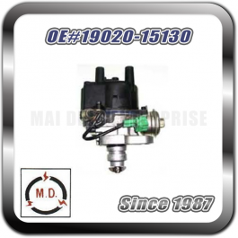 Distributor for TOYOTA 19020-15130
