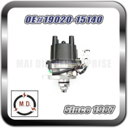 Distributor for TOYOTA 19020-15140