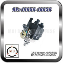 Distributor for TOYOTA 19050-16030