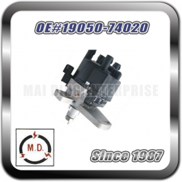 Distributor for TOYOTA 19050-74020