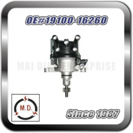 Distributor for TOYOTA 19100-16260