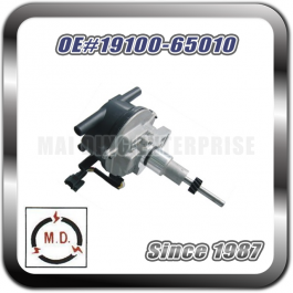 Distributor for TOYOTA 19100-65010