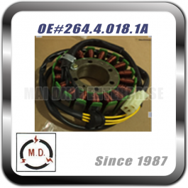 STATOR PLATE for Ducati 264.4.018.1A