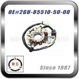 STATOR PLATE for Yamaha2GU-85510-50-00