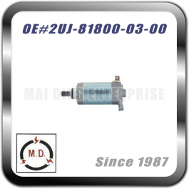 Starter for YAMAHA 2UJ-81800-03-00