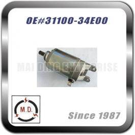 Starter for SUZUKI 31100-34E00