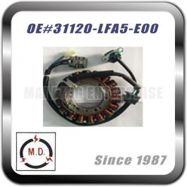 STATOR PLATE for D406 31120-LFA5-E00
