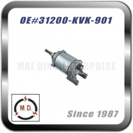 Starter For HONDA 31200-KVK-901