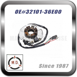 STATOR PLATE for Suzuki 32101-36E00