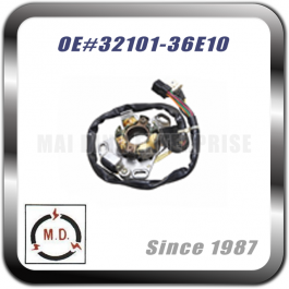 STATOR PLATE for Suzuki 32101-36E10