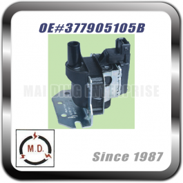 Ignition Coil for AUDI 377905105B