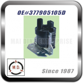 Ignition Coil for AUDI 377905105D