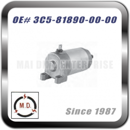 Starter for YAMAHA 3C5-81890-00-00