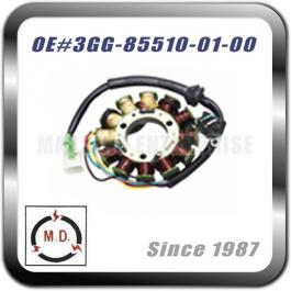 STATOR PLATE for Yamaha3GG-85510-01-00