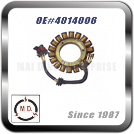 STATOR PLATE for Polaris 4014006