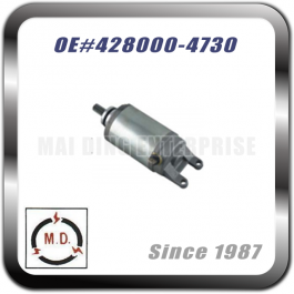 Starter for SUZUKI 428000-4730
