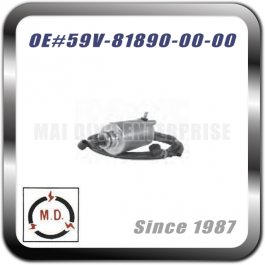 Starter for YAMAHA 59V-81890-00-00