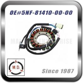 STATOR PLATE for Yamaha 5NF-81410-00-00