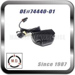 Voltage Regulator for Harley 74440-01