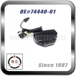 Voltage Regulator for Harley 74440-01