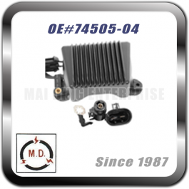 Voltage Regulator for Harley 74505-04