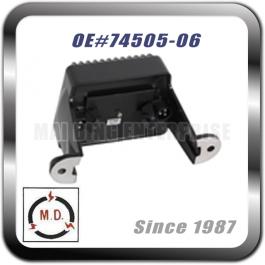 Voltage Regulator for Harley 74505-06