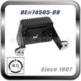 Voltage Regulator for Harley 74505-09