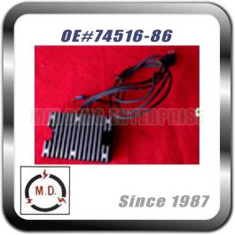 Voltage Regulator for Harley 74516-86