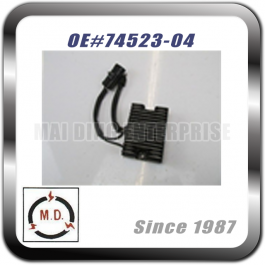 Voltage Regulator for Harley 74523-04