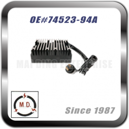 Voltage Regulator for Harley 74523-94A