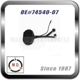 Voltage Regulator for Harley 74540-07