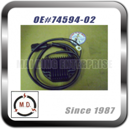 Voltage Regulator for Harley 74594-02