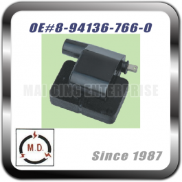 Ignition Coil for ISUZU 8-94136-766-0